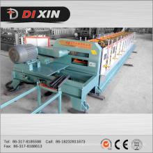 Full Automatic Multi Model Hydraulic Cutting C Purlin Roll Forming Machine