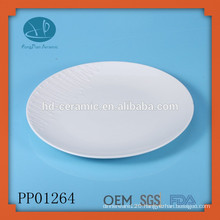 ceramic plate for wholesale,serving dish platter,pizza plate,ceramic pizza plate, pizza serving plate