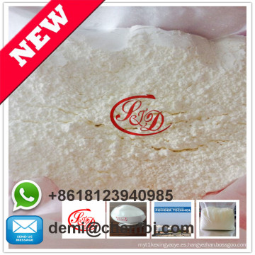 Rozerem oral (Ramelteon) para el polvo del tratamiento del insomnio CAS 196597-26-9