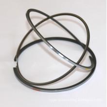 Diesel engine piston ring