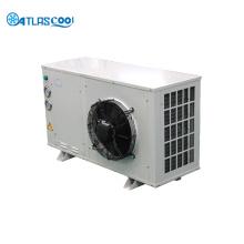 walk in cooler r407c refrigeration condensing unit