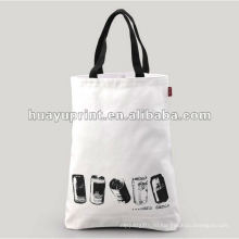 Хлопковая хозяйственная сумка