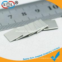 Imprimé Super Thin Square Block