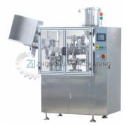 ZHZF-50B Al tubo de enchimento e máquina de selagem