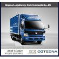 Foton Aumark Light Cargo Truck Diesel 4X2 camión en venta