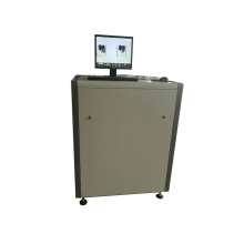 dispositif de scanner de bagages de rayon X