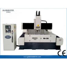 Perforadora de pórtico CNC