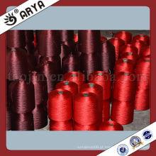 Fdy 100% fio de fio de poliéster para tapete feito na China (300d 600d 900d 1200d)