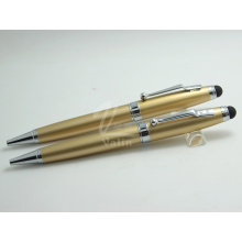 Wholesale Cheap Golden Custom Touch Screen Pen