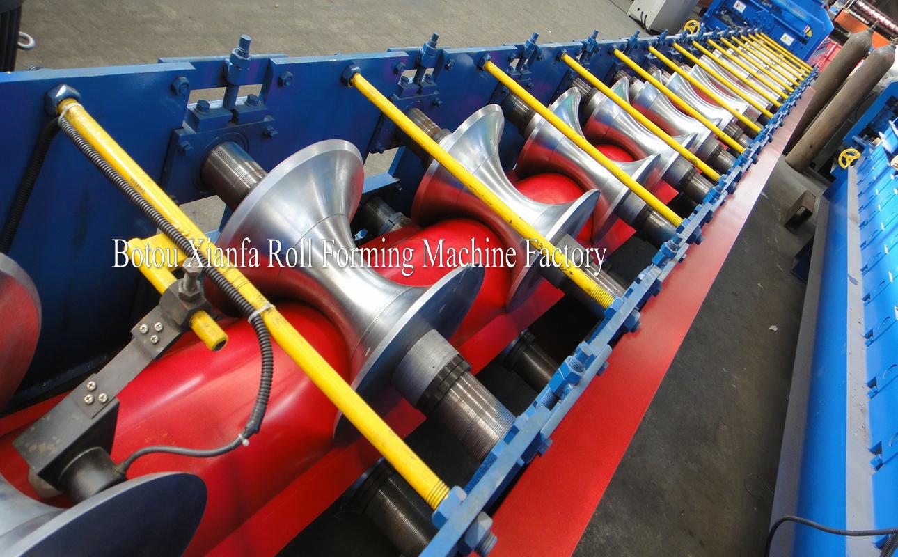main roller
