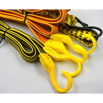 Wholesale flat elastic bungee cord