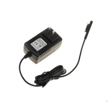 12V 2.58A Wand-Laptop-Adapter für Microsoft