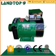 ST series 1 phase 110V 220V alternator price 5kVA