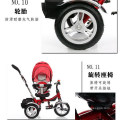 High Quality 4 in 1 Baby Trike/Kids Trikes for Sale
