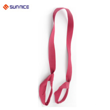 Good Quality Gym Training Yoga Mat Strap