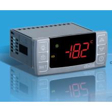 Controlador de temperatura Dixell (serie XR)