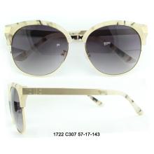 Оптовая солнцезащитные очки 2017 классические прекрасной Леди uv400 Поляризованные солнцезащитные очки 2017
