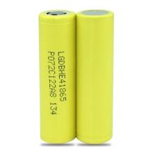 LG HE4 18650 2500mah Battery