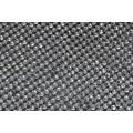Transparent resin  aluminum rhinestone mesh