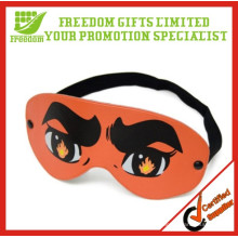 Promotional Colorful New design Cheap Eye Mask