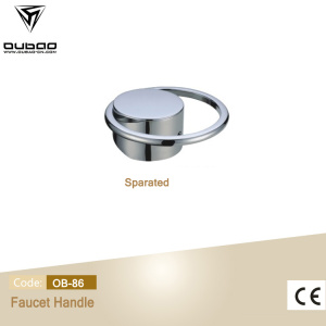 Łazienka Zinc Faucet Handle 40mm Valve Core