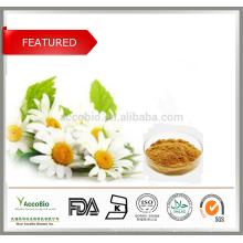 High Quality Chamomile Extract Apigenin 98%HPLC Powder CAS No.520-36-5