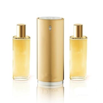 Природный Очаровательный Запах с Большим Запасом Женские Духи