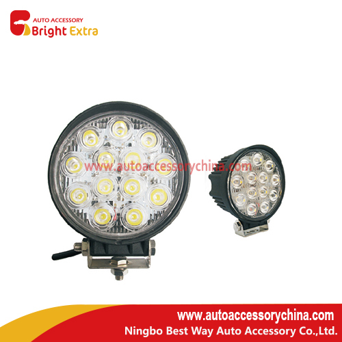 Automotive Work Lights