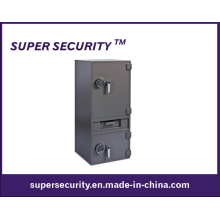 Anti-Theft Steel Electronic Depository Safe (SFD4620DD)