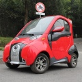 Four Wheel Neighborhood electric car