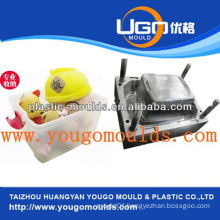 injection food basket moulds injection basket mould in taizhou zhejiang china