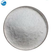 Approvisionnement d'usine certifié par GMP 98% poudre blanche GABA CAS 56-12-2
