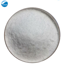 GMP Certified factory supply 98% white powder GABA CAS 56-12-2
