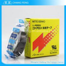 Рекламные различных прочный с помощью электрической изоляции NITTO клей лента Металлофторопластовая