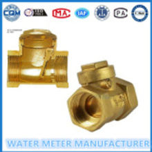 Brass Check Valve Non-Return Valve