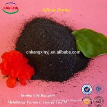 Humo de sílice / Micro polvo de sílice Exportación a Corea / Japón