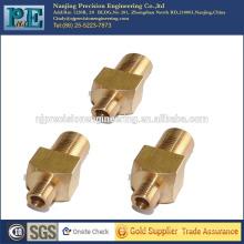 Accesorios de tubería de cobre forjado OEM