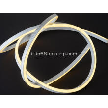 Evenstrip IP68 Dotless 1416 2700K Lato Bend Led Strip Light