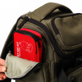 Professionelle medizinische Notfall Beste Erste-Hilfe-Tasche