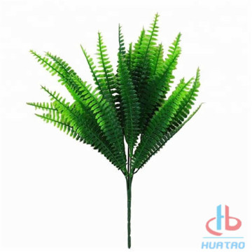 ECO Friendly Artificial Leaves