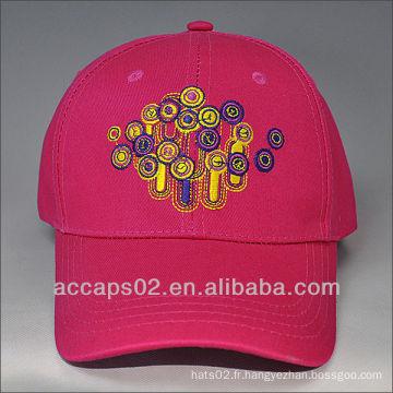Chapeau de baseball basse basse