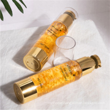 24K Gold Pure Collagen Instant Face Lift Serum Skin Care Products Caviar Gold Serum for Anti-Wrinkle