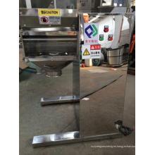 Granulador oscilante de la serie 2017 YK160, precio de los gránulos plásticos de los SS, proceso del polvo mojado de la granulación mojada