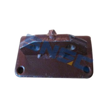 Weichai Engine Parts 61800080041 Assembling bracket