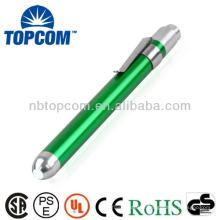 Hot Spot 2014 en forme de stylo torche torche
