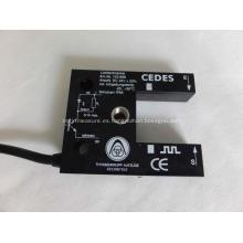 Sensor de nivelación CEDES para elevadores ThyssenKrupp 6552087010
