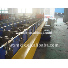 Speedway guard rail forming machine in high quality