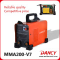 ARC 200 iron welding machine IGBT inverter