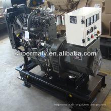 Дизельный генератор ricardo с CE