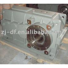 H-Serie Hochleistungs-Reduzierstück und drei Stufen Getriebe